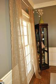 burlap country shower curtains burlap country kitchen curtains primitive country burlap curtains curtains from burlap found