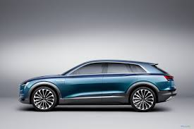 2018 audi electric car. wonderful electric audiu0027s electric car set for 2018 inside audi t