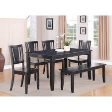 search results for bench seat dining table