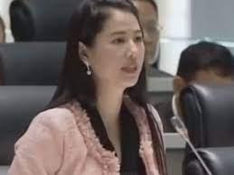 ปารีณางดตอบสื่อ ปมที่ดิน 1.7พันไร่ แจงเฟซปลิว ที่เห็นของปลอม   Thaiger  ข่าวไทย