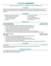 Retail Supervisor Resume Sample - Beni.algebra-Inc.co
