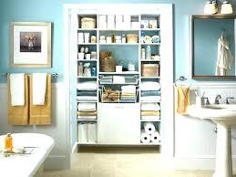 stunning bathroom storage cart bathroom wall mounted towel storage cabinets narrow bathroom storage
