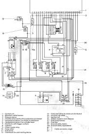 wiring diagrams org bosch d jetronic fuel injection