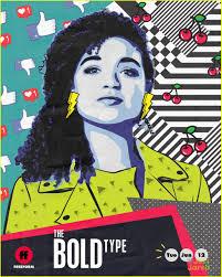 The Bold Type Temporada 2