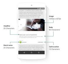 Doubleklick Designs Programmatic Native Ads On Doubleclick Available To All