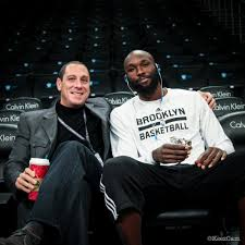 pre game denver nuggets vs brooklyn nets keez on sports agent andy miller reggie evans