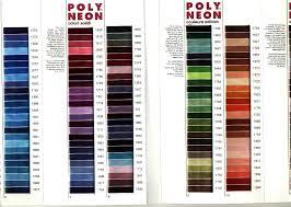Madeira Thread Chart Colorpalettes Net Hu Madeira