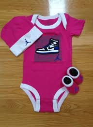 Baby Girl Jordan Clothes Cool Infant Girl Jordan Size 32 Model Aviation