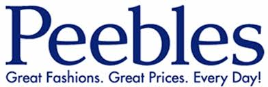 Image result for Peebles Credit Card Login