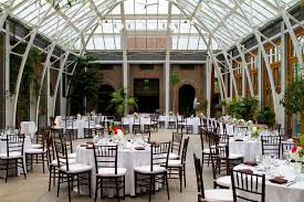 tower hill botanic garden in boylston ma wedding reception in the great hall image by melissa nicastro photography