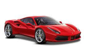 Ferrari 488 Price Images Reviews And Specs Autocar India