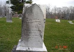 Lucinda Foreman (1824-1883) - Find A Grave Memorial