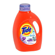 High Efficiency Detergent Brands Tide 100 Oz Spring And Renewal Scent Liquid Laundry Detergent