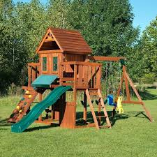 small wood swing set interior swing sets you ll love average outdoor simplistic 1 outdoor swing small wood swing