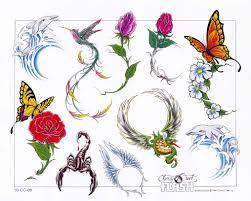 скорпионы насекомые бабочки эскизы татуировок фотоальбом