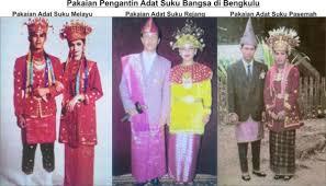 Pakaian Adat Kebaya Berasal Dari Provinsi