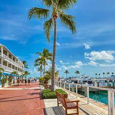 the best time to visit key west