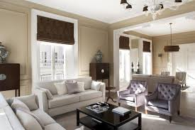 light living room furniture. This Enormous Living Room Is Separated By A Single Wide Archway, Which Makes It Easy Light Furniture