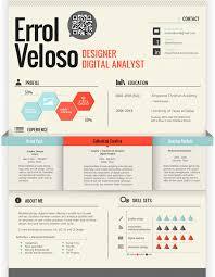 Best Creative Resume Formats