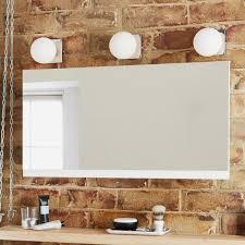 B&q Bathroom Mirrors Uk Beautiful Bathroom Wall Mirrors Homebase
