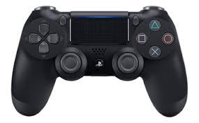 <b>Беспроводной</b> контроллер <b>Sony</b> DUALSHOCK® 4, Черный ...