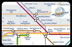 how to use the london underground tips