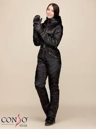 Conso. Новая коллекция женской верхней одежды - Чики Рики