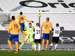 Fulham vs Everton LIVE - Latest updates