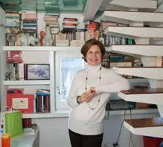 Giuseppina Torregrossa e il suo libro