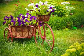 flower garden design. Beautiful Flower Garden Design T