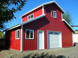 Www Mortonbuildings Com | Metal Barns with Living Quarters | Metal Garages