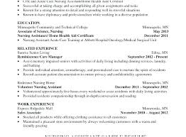 Home Health Aide Resume Sample Personal Aide Resume Home Health