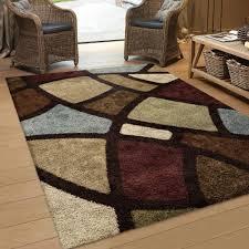 fortune area rug 10x10 com orian rugs geometric oval day multi 5 3 x 7