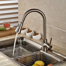 Retractable Kitchen Faucet Kitchen Kitchen Sink Taps Retractable Kitchen Faucet Elegant