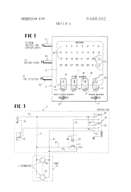 patent us3668682 nurse call and alarm system for nursing homes patent drawing