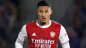 William saliba 2020 | skills and highlightswilliam saliba (fr. William Saliba Arsenal Defender Joins Nice On Loan For Rest Of Season Bbc Sport