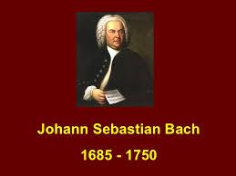 Johann Sebastian Bach BiografiaFotos De Johann Sebastian Bach