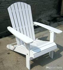 white wooden chairs wedding for en