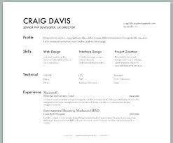 Resume Maker Online Best Resume Creator Online Free