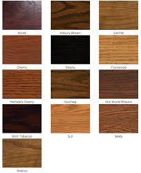 Oak wood for furniture Stain Wood Finish Amish Traditions Furniture Wood Finish Amish Traditions