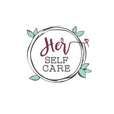 Self Logo Design Personable Feminine Logo Design For Her Self Care By