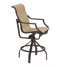 outdoor bar stools with armrests. tropitone outdoor bar stools take upscale entertaining to a whole new level with armrests r
