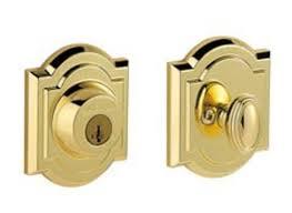 baldwin door lock. Baldwin Prestige 380 Door Lock