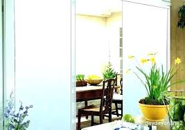 sliding glass door w fi tint for doors patio tinting fashion frosted window decorative with exceptional glass door window frosted static sliding