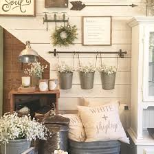 27 rustic wall decor ideas to turn shab into fabulous wall collage with wall decor for
