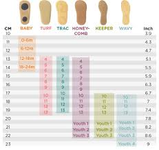 Native Jefferson Shoes Size Chart Kids Shoe Size Chart Shoe Size Chart Kids Shoe Size Chart