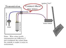 brake light pressure switch wiring diagram wirdig brake already had a switch in it to kill power when the brake