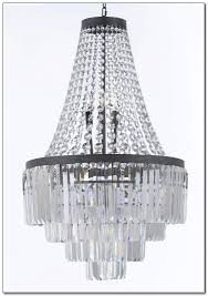 acrylic chandelier crystals bulk