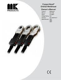 Miller Electric Mtg Plus Tungsten Grinder Owner S Manual