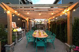 outdoor deck lighting ideas. Backyard Lighting Ideas Garden Pictures Outdoor Deck